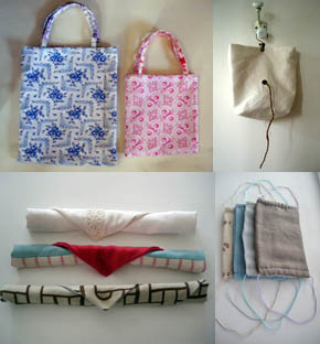 レタスクラブ 手縫いでざくざく手作り布雑貨